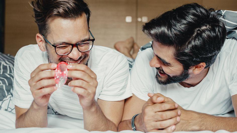 Durex frappe encore fort avec cette nouvelle pub inclusive, et on adore !