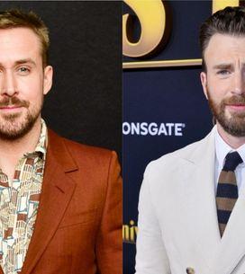 Ryan Gosling et Chris Evans réunis pour le film Netflix des réalisateurs d'Aveng