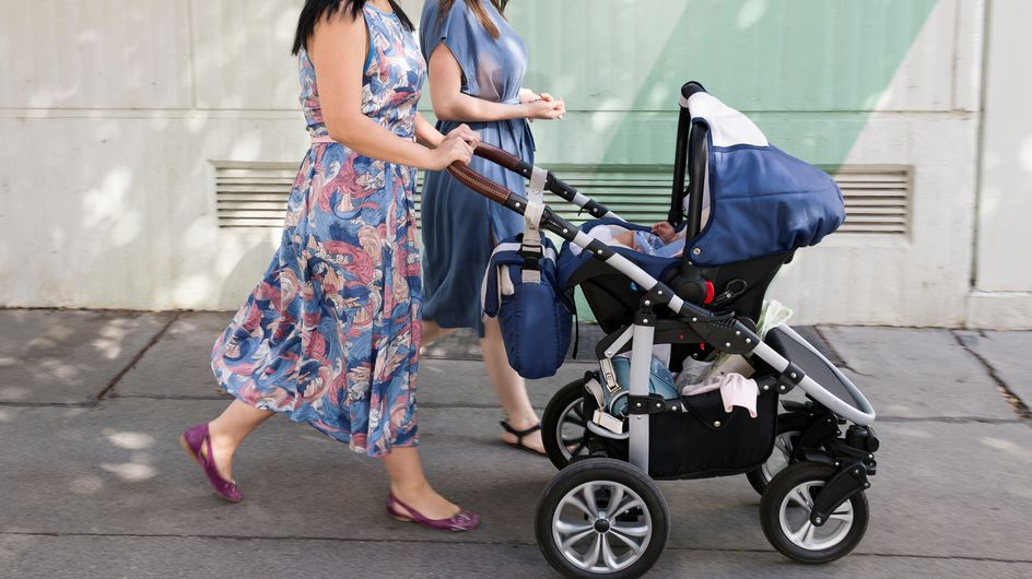 Soldes poussette : -38% sur la poussette Nova de Bébé Confort