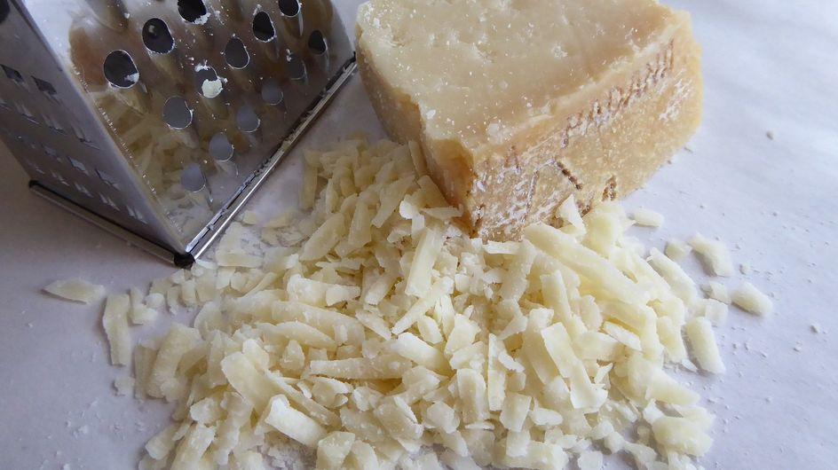 Parmesan, Gorgonzola, Brie...quels fromages peut-on manger pendant la grossesse ?