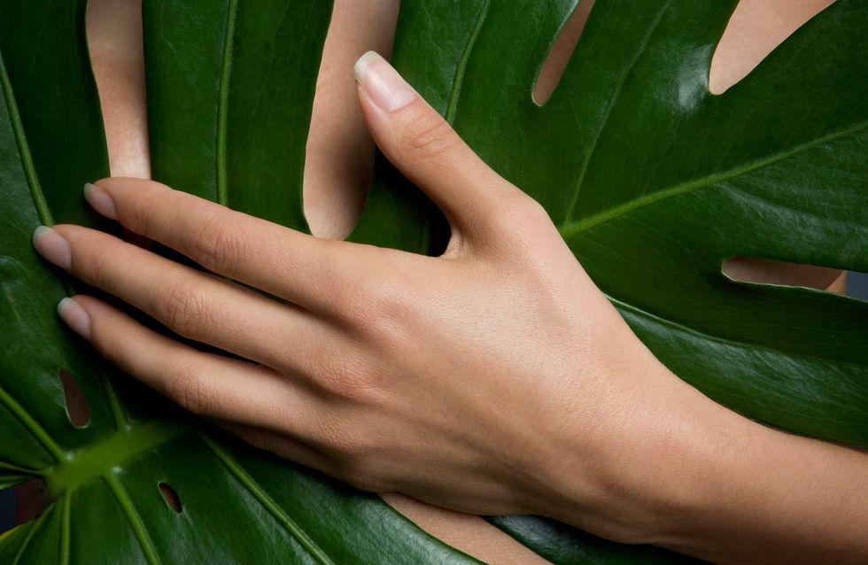 Unghie naturali: come averle in 5 semplici step