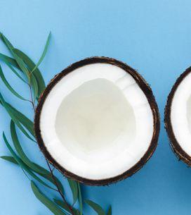 Kokosöl für die Haare: Geheimtipp für gesundes und seidiges Haar?