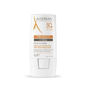 Stick Invisible SPF 50+ Protect X-Trem, A-Derma - 11€