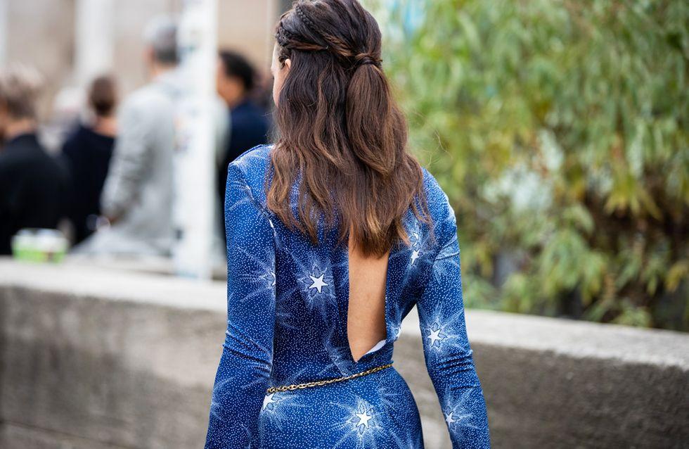 Backless-Trend: Das ist der perfekte BH fürs rückenfreie Kleid