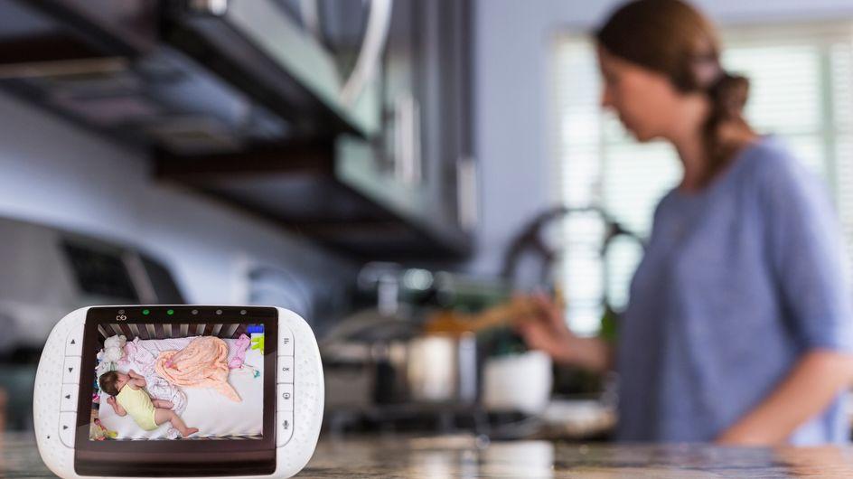 Alerte bon plan : -65% sur le babyphone vidéo Annew