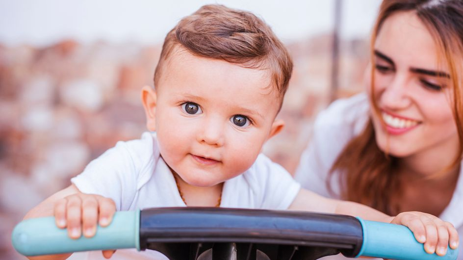 Soldes tricycle : -26% sur le tricycle évolutif pliable Homcom