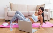 Home-Workout: So wird das Training zuhause effektiver