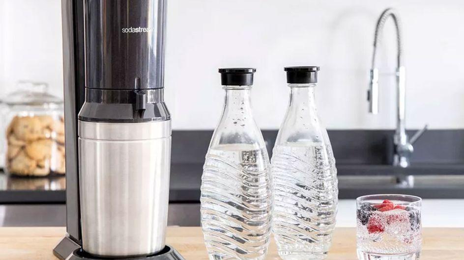 SodaStream Crystal 2.0 Test: Was kann der Wassersprudler?