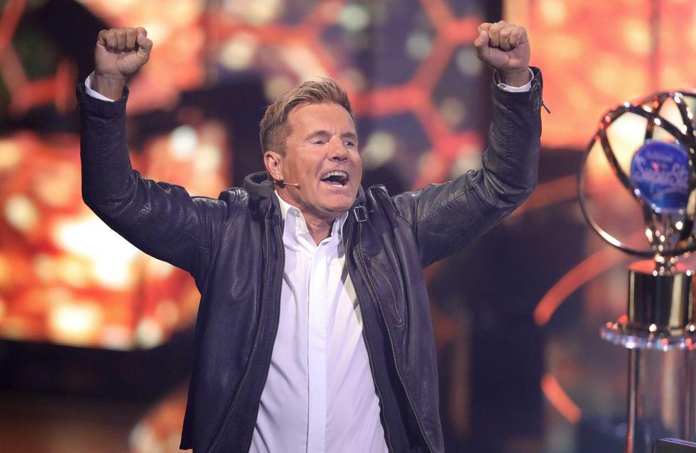 GNTM-Sensation: Wird Dieter Bohlen Teil der nächsten Staffel?