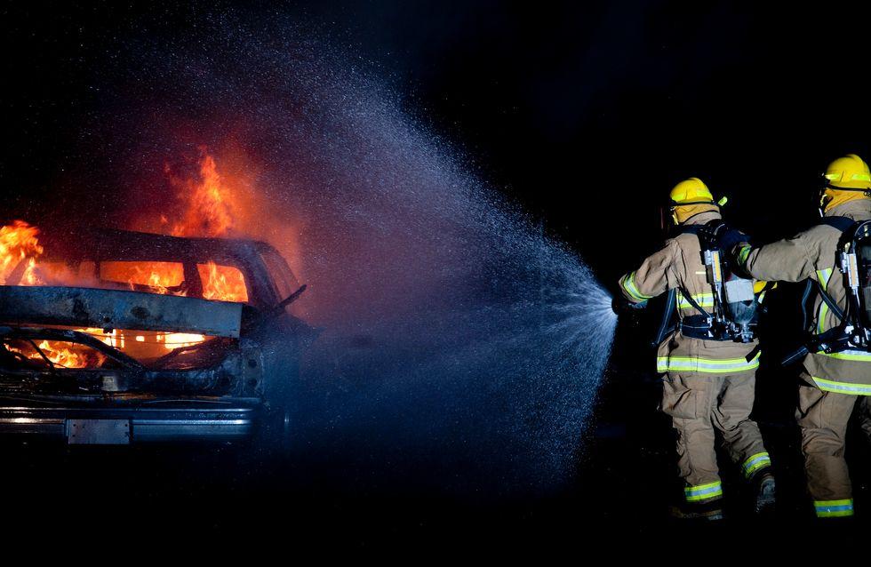 Accident sur l'A7 : c'est pire qu'un drame, c'est une famille complète qui disparaît
