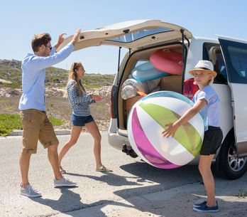 Vacances d'été : où partir pour pas cher au mois d'août ?