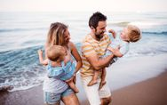Geheimtipp für Eltern: 4 Vorteile, die nur ein Urlaub im Ferienpark hat