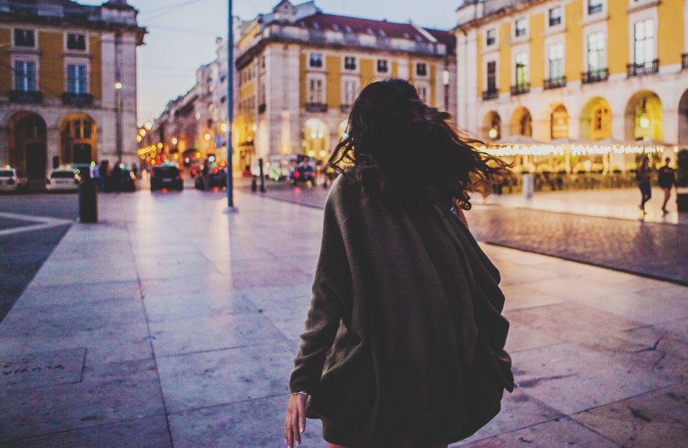 Dis bonjour sale pute : Victimes de harcèlement de rue, elles témoignent