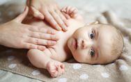 Soldes soins bébé : jusqu'à -56% !