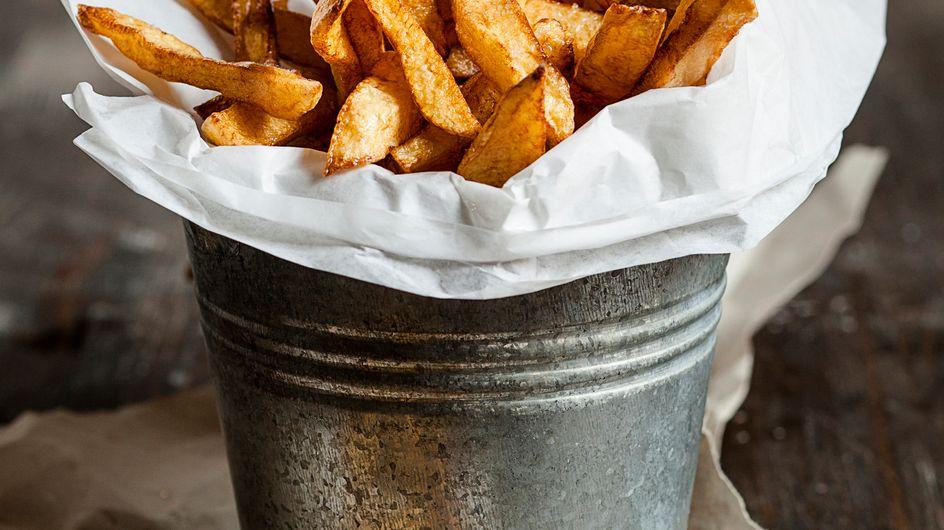 Soldes friteuses sans huile : -50% sur les Airfryer Philips et  Klarstein