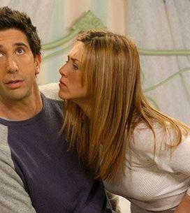 Friends : Ross et Rachel étaient-ils en pause ? David Schwimmer répond enfin à