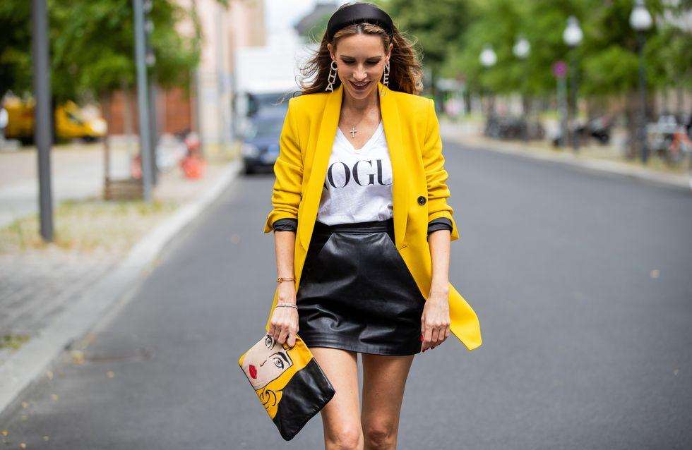 Quelles sont les couleurs qui vont ensemble pour un look tendance ?