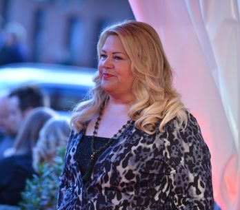 Nach Figur-Mobbing: Ilka Bessin möchte abnehmen