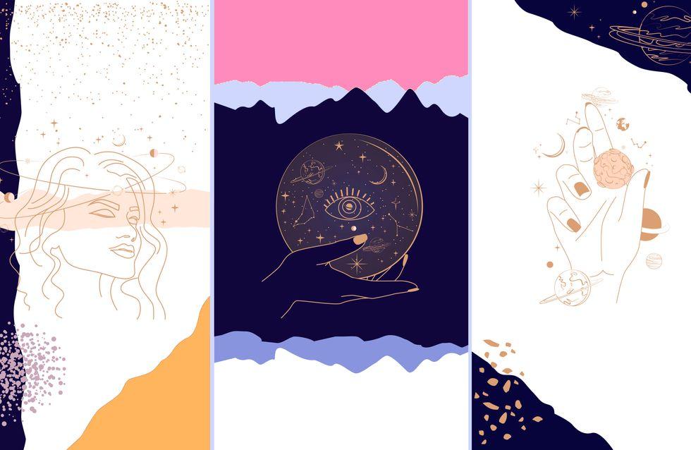 Wochenhoroskop: Die Sterne vom 27. Juli bis 2. August