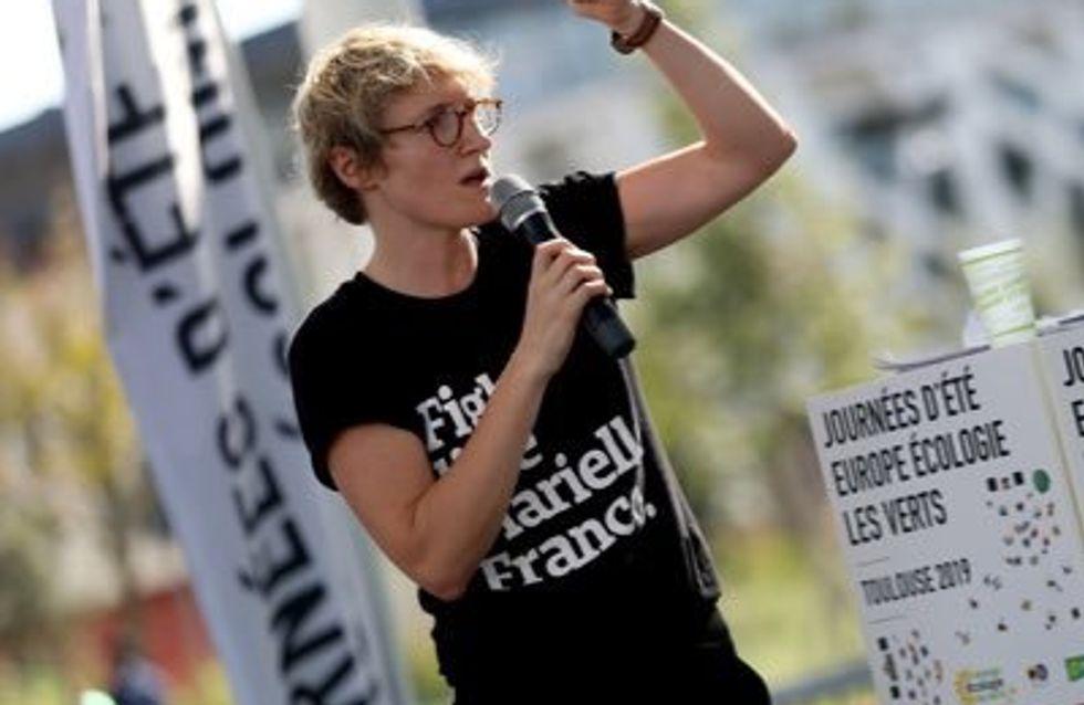 Alice Coffin : la militante mise sous protection policière en raison de son combat féministe