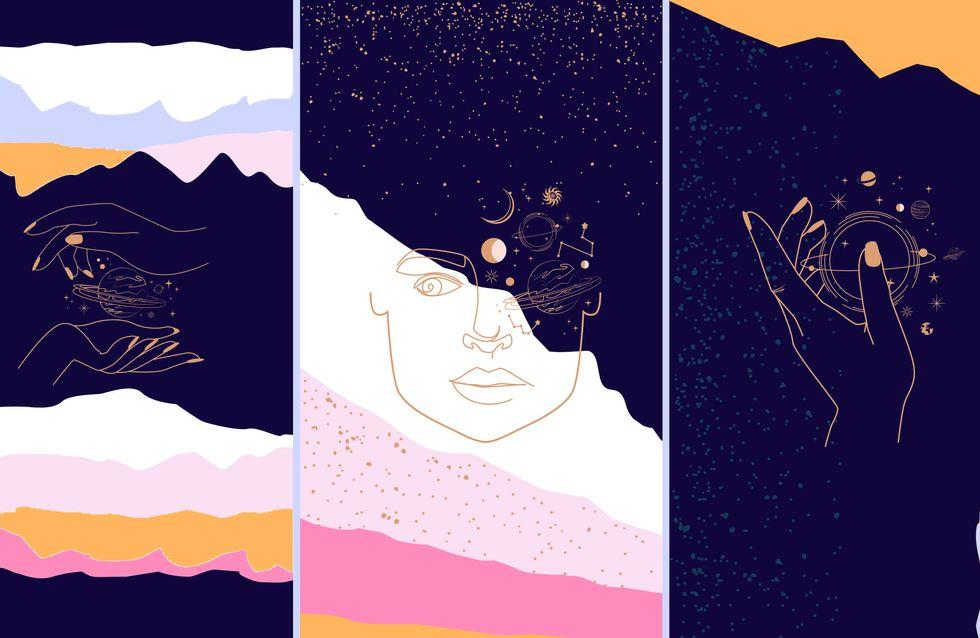 Wochenhoroskop: So stehen deine Sterne vom 20. bis 26. Juli