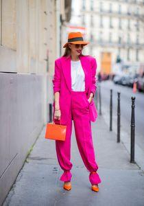 Les couleurs qui vont ensemble pour un look tendance