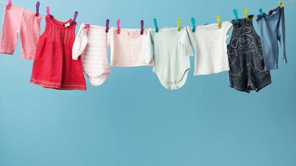 Macchie di colore: come far tornare perfetto il tuo bucato