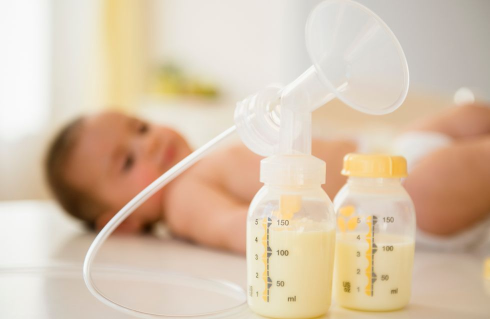 Solde kit d'allaitement : -30% sur le kit complet Dodie