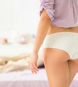 Boutons sur les fesses : d'où viennent-ils et comment s'en débarrasser ?