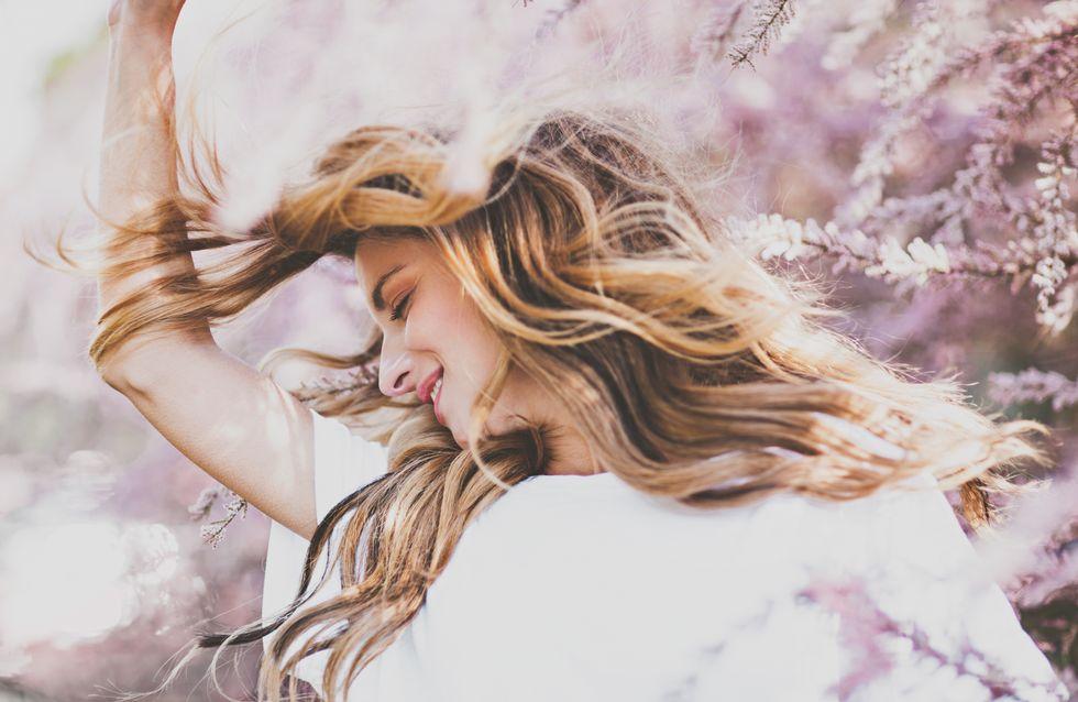 Balayage blond sur une chevelure brune : nos conseils pour un rendu sublime