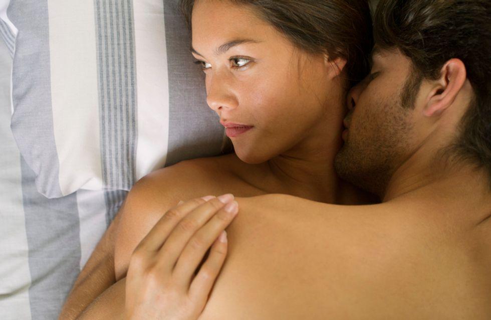 Capire se ti ama da come fa l'amore: 7 indizi infallibili