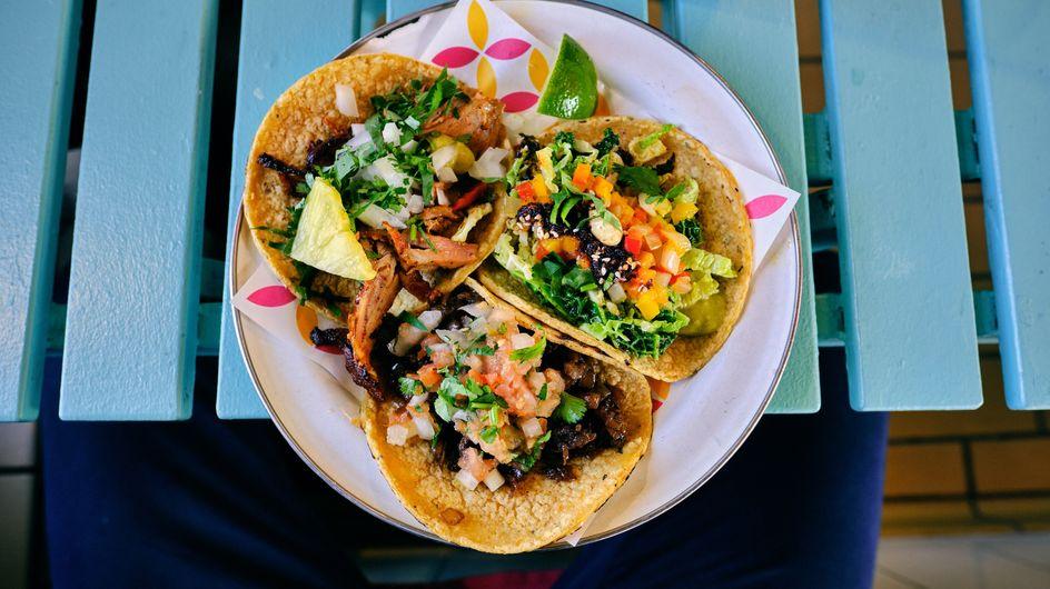 Streetfood-Ideen: 4 leckere Rezepte wie frisch vom Foodtruck