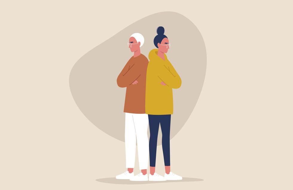 Bipolarité : comment vit-on avec une personne malade ?