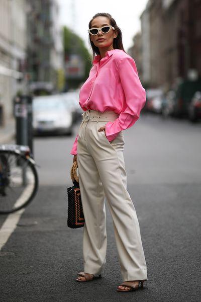 Welche Farbe Passt Zu Beige So Wird Beige Kleidung Kombiniert
