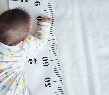 Petit bébé deviendra grand : Comment utiliser et lire ses courbes de croissance