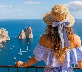 Vacanze in Italia: la guida definitiva su cosa mettere in valigia!