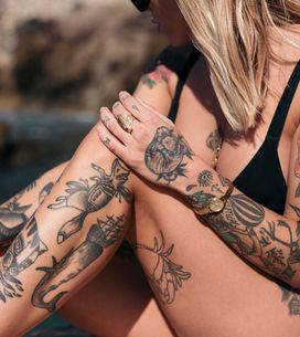 Quels soins apporter à son tattoo pour une bonne cicatrisation ?