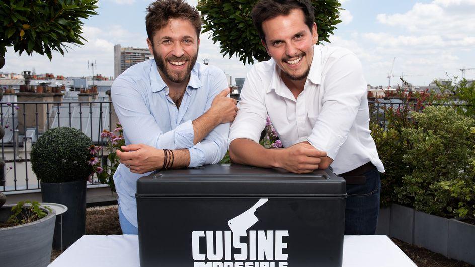 """Tous devant """"Cuisine Impossible"""" !"""