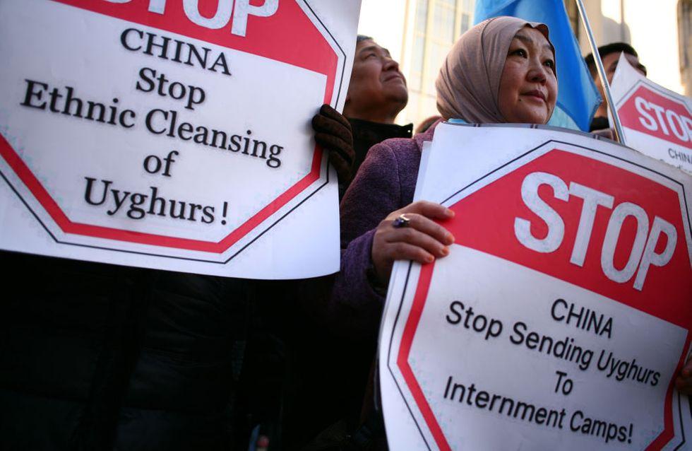 Les grandes marques, sont-elles des 'tortionnaires' de Ouïghours ?