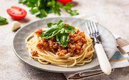 Weltbeste Spaghetti Bolognese: In nur 30 Minuten fertig