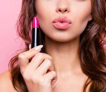 ¿Cómo se pintan los labios?