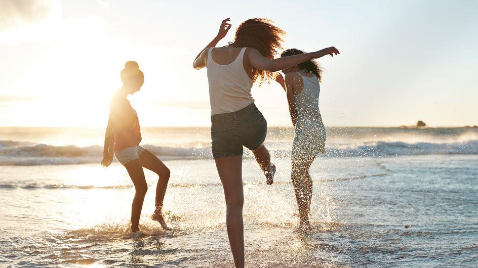 Viaggiare con le amiche: 6 tips su come comportarsi
