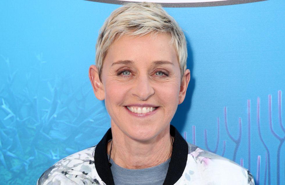 Ellen DeGeneres: Ist das nun ihr Karriere-Ende?