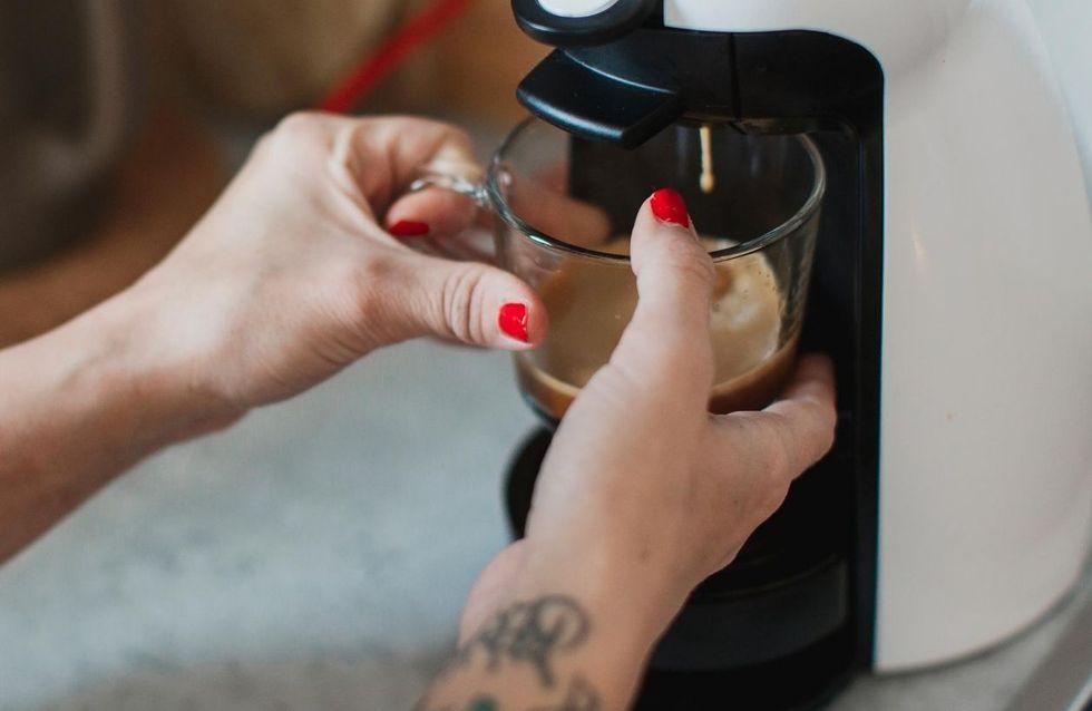 Le migliori macchine per caffè espresso in offerta su Amazon