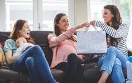 30 idées originales de cadeaux de naissance