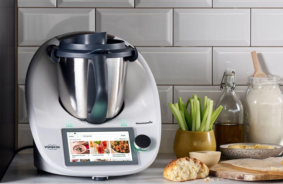 Quel robot cuiseur peut concurrencer Thermomix et Monsieur Cuisine de Lidl?