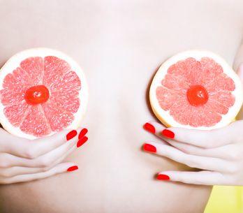 Capezzoli piatti: può davvero essere un problema durante l'allattamento?