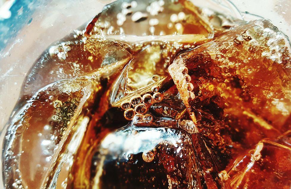 Coca-Cola : selon une étude, la marque a payé des scientifiques pour minimiser les taux de sucre