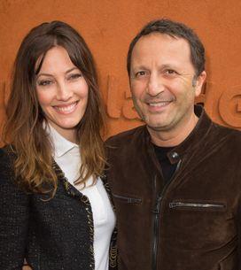 Arthur et Mareva Galanter : ils partagent de rares clichés de leur fille