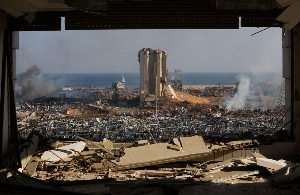 Nach Explosion in Beirut: Wie wir jetzt helfen können